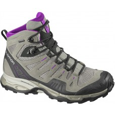 Ботинки SALOMON Conquest GTX® W Ti/Dark/Titan