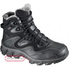 Ботинки SALOMON Sokuyi WP W Black/Black