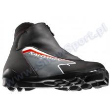Ботинки лыжные SALOMON ESCAPE 5 TR