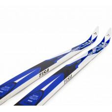 Лыжи беговые TISA Sport Step