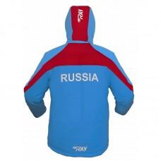 Куртка утепленная RAY парадная