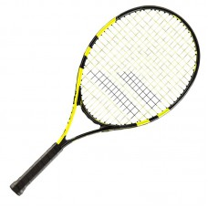 Ракетка для большого тенниса BABOLAT Nadal 25 Gr0 для детей 9-10лет