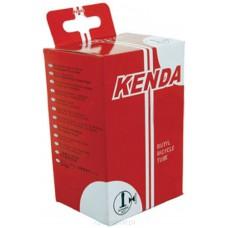 Камера велосипедная KENDA 700x35/43C 35/44-622/630 AV
