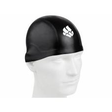 Шапочка для плавания MADWAVE Silicone R-cap L