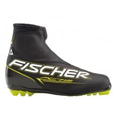 Ботинки лыжные FISCHER RCS CLASSIC JUNIOR 13/14