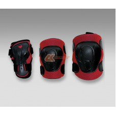 Защита роликовая TECH TEAM Safety Line 500