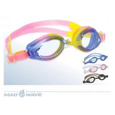 Очки для плавания MADWAVE Coaster Kids