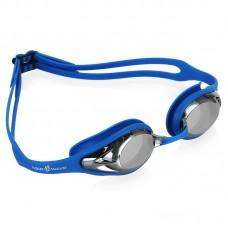 Очки для плавания MADWAVE Alligator Mirror