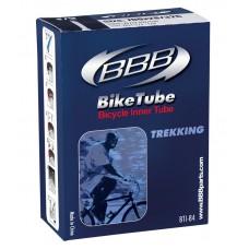 Камера велосипедная BBB 700*28-32С AV