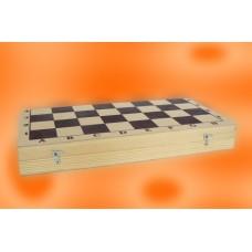 Шахматы гроссмейстерские 40*20*5см