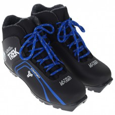 Ботинки лыжные TREK Level NNN