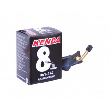 """Камера велосипедная KENDA 8""""x1.75 AV"""