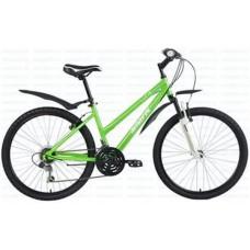 Велосипед STARK Luna 2013 green