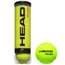 Мяч для большого тенниса HEAD Team 3шт