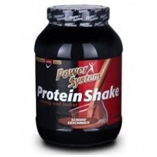 Протеин POWER SYSTEM Shake 1000гр шоколад