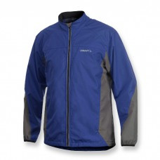 Куртка мужская CRAFT Active Run синий
