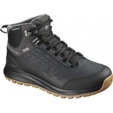 Ботинки SALOMON Kaipo CS WP 2 Black/Phantom/Monumen