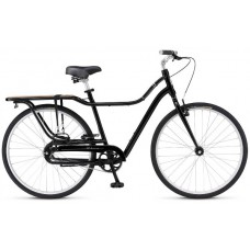 Велосипед SCHWINN City 3 2013 Black