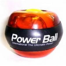 Тренажер кистевой Power Ball гироскопический