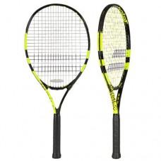 Ракетка для большого тенниса BABOLAT Nadal 26 Gr0 для детей 10-11лет