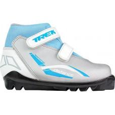 Ботинки лыжные TREK Distance SNS