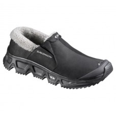 Кроссовки SALOMON Rx Snow Moc LTR W Black/Black/T