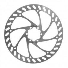 Ротор дисковый ALLIGATOR Pizza 160мм