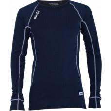 Термобелье рубашка мужская SWIX RaceX черный