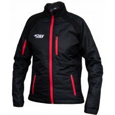Куртка RAY OUTDOOR черная