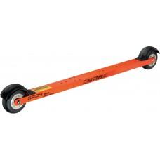 Лыжероллеры SRB Skate Alu 80 колесо №2 среднее
