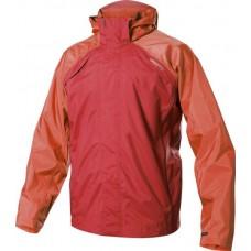 Куртка мужская CRAFT Fusion красный