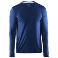 Рубашка мужская CRAFT Mind Run темно синий