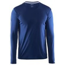 Рубашка мужская CRAFT Mind Run синий