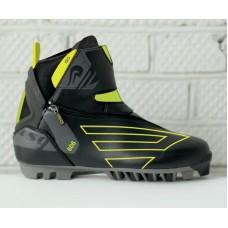Ботинки лыжные ISG Sport 606 SNS