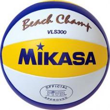 Мяч волейбольный MIKASA VLS300 пляжный