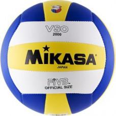 Мяч волейбольный MIKASA VSO2000