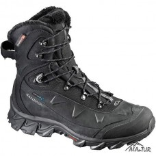 Ботинки SALOMON Nytro GTX® M Black