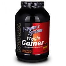 Гейнер POWER SYSTEM Weight 2000гр шоколад-мёд