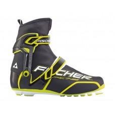 Ботинки лыжные FISCHER RC7 SKATING 13/14