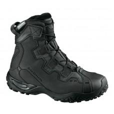 Ботинки SALOMON Snowtrip TS WP M  Black/Black/Black