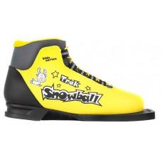 Ботинки лыжные TREK Snowball 75мм