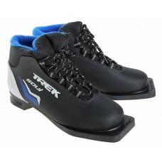 Ботинки лыжные TREK Soul 75мм