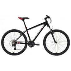 Велосипед MARIN Bolinas Ridge 6.1 2015 Black Matte