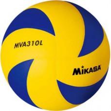 Мяч волейбольный MIKASA MVA310L сине-желтый