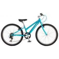 "Велосипед SCHWINN ELLA Girl 24"" 2015 Turquoise"